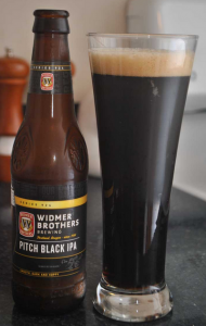 Pitch Black Beer Castle Lounge