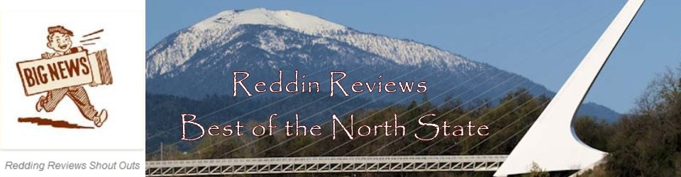 Redding Reviews